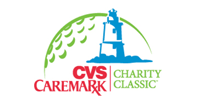 Logo for the CVS Caremark Charity Golf Classic