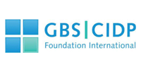 Logo for the Guillain‐Barré syndrome Foundation